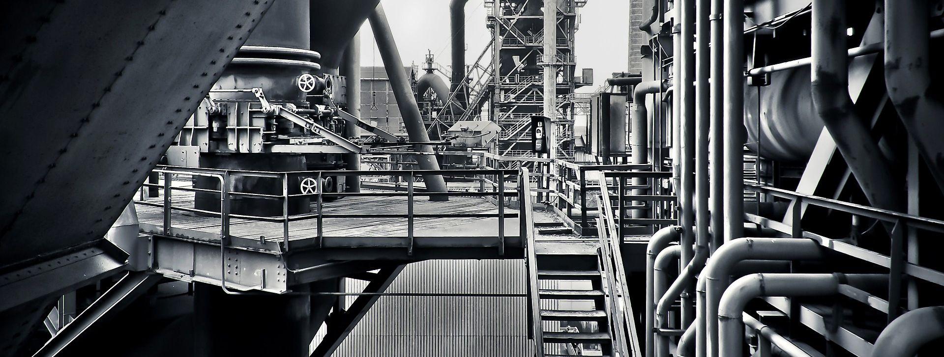 Usługi montażowe i remontowe w przemyśle i energetyce